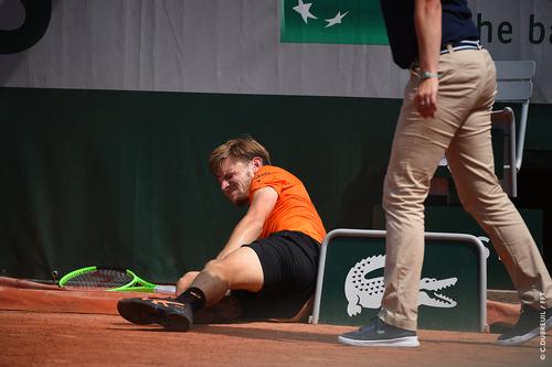 Ám ảnh số 13, Djokovic suýt dừng bước ở Roland Garros - Ảnh 5.
