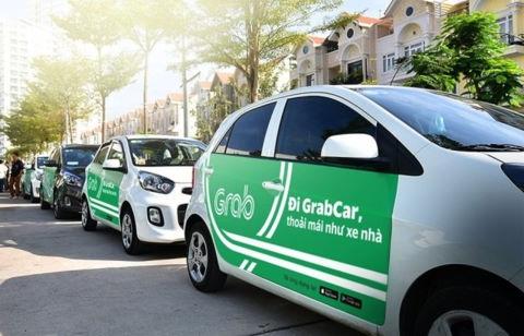 Đại biểu Quốc hội lên tiếng taxi truyền thống yếu thế trước Grab, Uber - Ảnh 2.