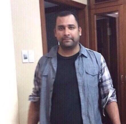 Ravi Parkash, kẻ trực tiếp chích điện tài xế
