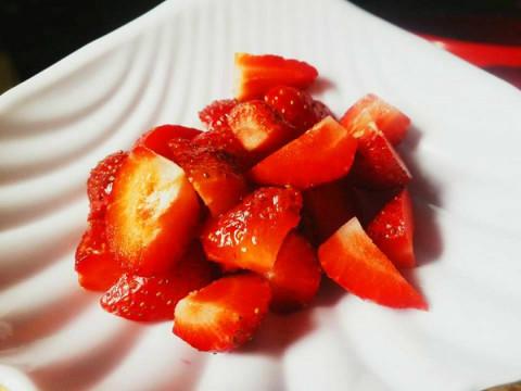 Tự làm yaourt trái cây cho làn da thêm đẹp - Ảnh 5.