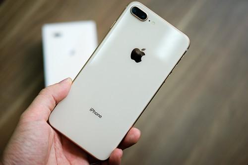 iPhone giảm giá hàng loạt - Ảnh 1.