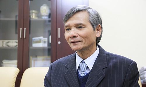 Ông Trương Văn Phước: Việt Nam nên cấm mua bán Bitcoin - Ảnh 1.