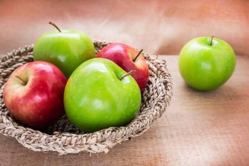 5 loại quả cực tốt nhất định phải ăn trong mùa thu - Ảnh 1.