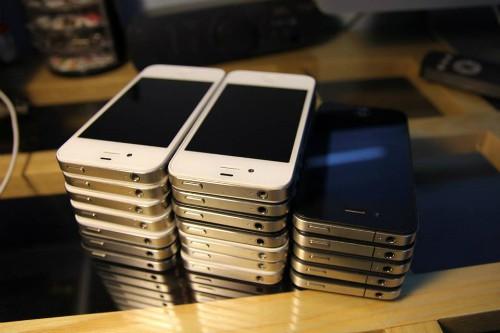 Sai lầm thường gặp của người sử dụng iPhone - Ảnh 1.