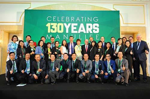 Manulife tổ chức hội nghị Nhà Đầu tư toàn cầu tại Việt Nam - Ảnh 2.