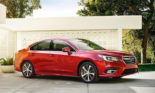 15 mẫu xe được đánh giá an toàn cao nhất tại Mỹ - Ảnh 1.