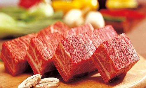 Ăn thịt mà không ăn thứ này dinh dưỡng giảm đi một nửa - Ảnh 1.