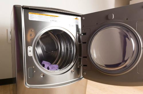 Cách tiết kiệm điện khi giặt, sấy mùa mưa - Ảnh 3.