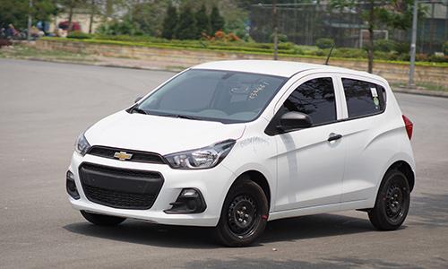 Những mẫu ôtô 300 triệu dễ chọn cho phụ nữ Việt - Ảnh 5.