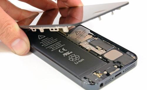 Khi nào nên thay pin cho iPhone do Apple làm chậm - Ảnh 1.