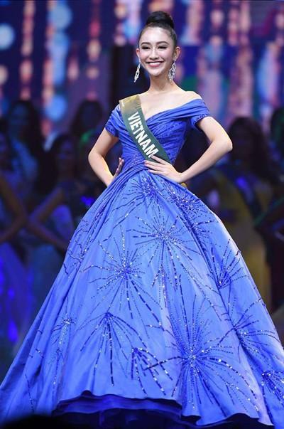 Lại thêm một người đẹp VN đi tranh vương miện quốc tế - Ảnh 9.