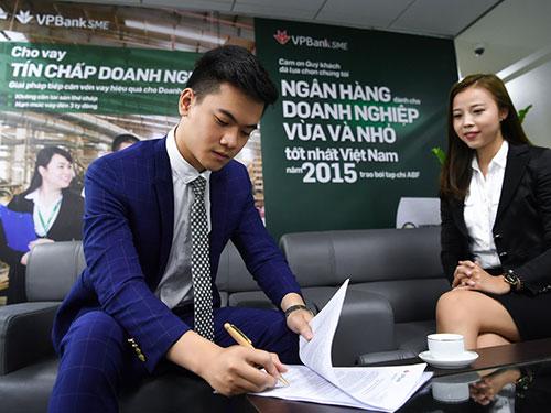 VPBank và ngày hội kết nối doanh nghiệp - Ảnh 1.