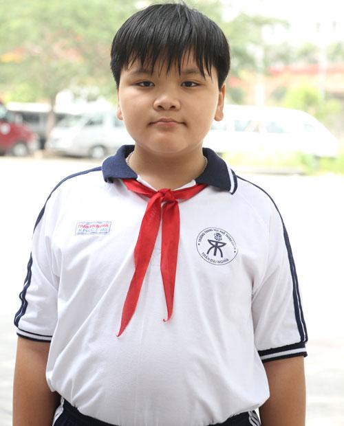 Tô Huỳnh Phúc Ảnh: Đặng Trinh
