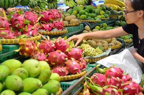 Đẩy mạnh xuất khẩu nông sản sang Úc - Ảnh 1.