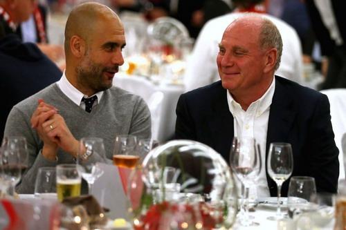 Cựu HLV Barcelona sẽ dẫn dắt Bayern Munich - Ảnh 3.