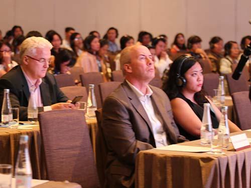 Hội nghị sản phụ khoa Việt - Pháp - Châu Á - Thái Bình Dương lần thứ 17: Sự kiện khoa học chuyên ngành hữu ích và thiết thực - Ảnh 1.