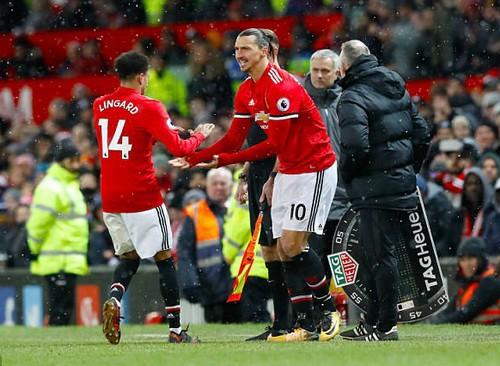 Jose Mourinho mắng cầu thủ Man City vô giáo dục - Ảnh 6.
