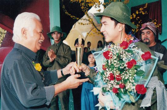 Danh sách Giải Mai Vàng VII -2001 - Ảnh 2.