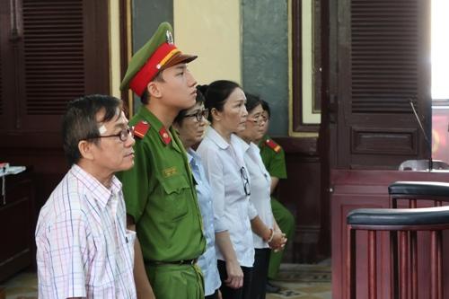 Dùng căn nhà trung tâm Sài Gòn lừa hơn 200 tỉ đồng - Ảnh 1.