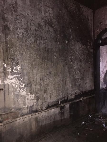 Trong mọi vụ cháy, nệm Kymdan luôn chứng minh khả năng kháng cháy - Ảnh 2.