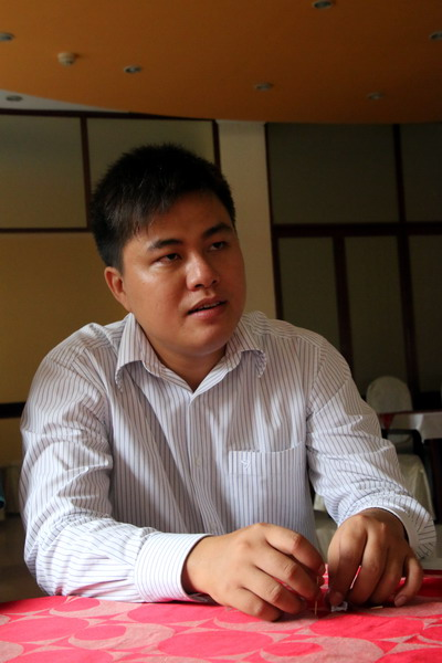 Lại Lý Huynh: Đam mê, nghề không phụ người