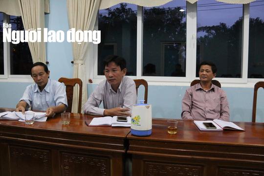 Quảng Nam có làm trái chỉ đạo của Thủ tướng? - Ảnh 2.