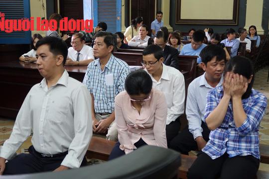 Vụ VN Pharma: Bộ Y tế, Bộ Công Thương không đến tòa - Ảnh 3.
