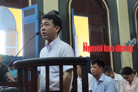 Vụ VN Pharma: Bắt tạm giam nguyên Tổng giám đốc Nguyễn Minh Hùng - Ảnh 1.