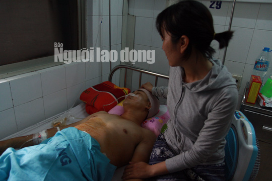 Hé lộ nguyên nhân vụ nổ súng giải quyết mâu thuẫn ở Quảng Nam - Ảnh 1.