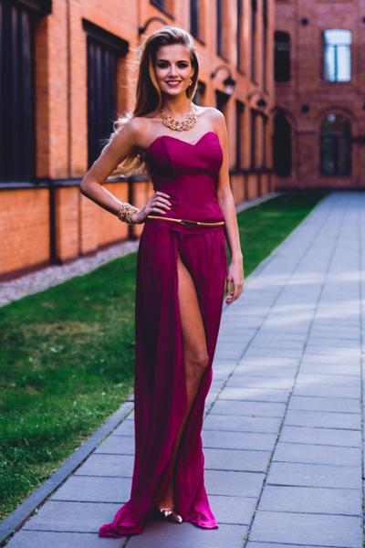 Cận cảnh nhan sắc Ba Lan tại Hoa hậu Hoàn vũ 2017 - Ảnh 5.