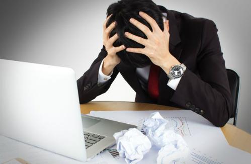 Khởi nghiệp thất bại trở lại đi làm thuê, nhưng khác trước đây, anh đã có kinh nghiệm làm chủ nên lần này sẽ cống hiến cho việc kinh doanh của công ty nhiều hơn.