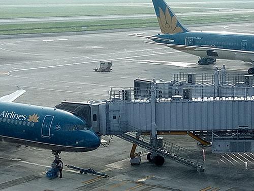 Hàng không đua mở rộng mạng bay - Ảnh 1.