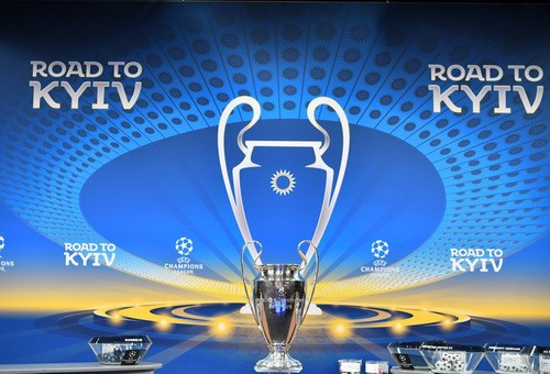 Champions League: Chelsea gặp Barcelona, Real Madrid đối đầu PSG - Ảnh 5.