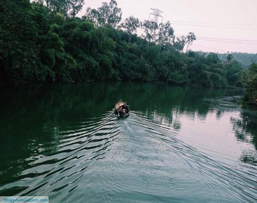 """Cảnh Việt Nam đẹp tuyệt vời trong phim """"Kong: Skull Island"""""""