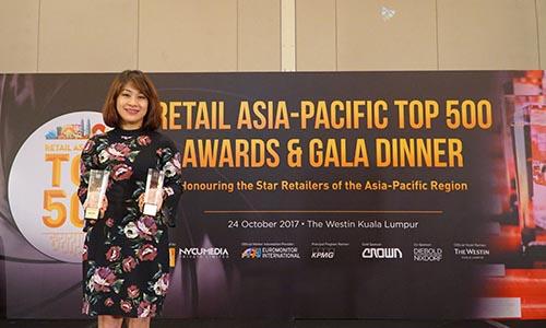 Thế Giới Di Động được vinh danh nhà bán lẻ số 1 tại Việt Nam - Ảnh 2.