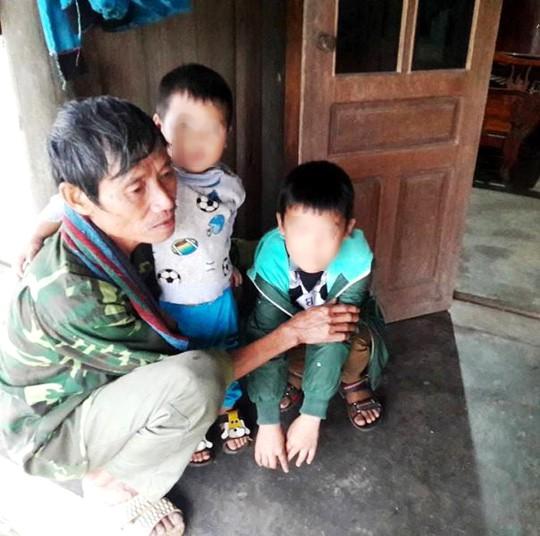 Mẹ lao động tử nạn tại Đài Loan: Răng khổ rứa Tuẩn ơi! - Ảnh 1.