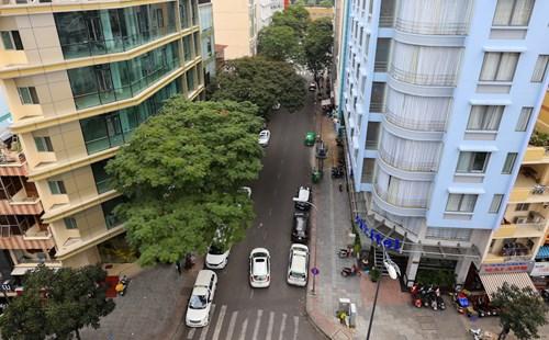Những tuyến phố có giá đất đắt đỏ nhất TP HCM