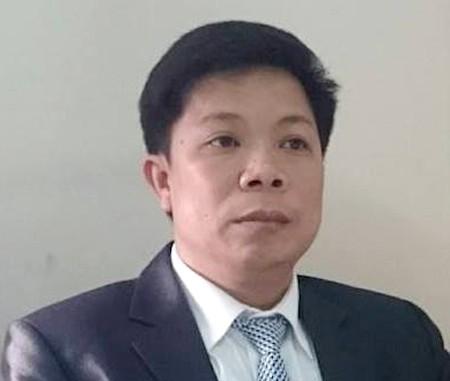 Luật sư Lê Văn Thiệp bào chữa cho Trịnh Xuân Thanh - Ảnh 1.