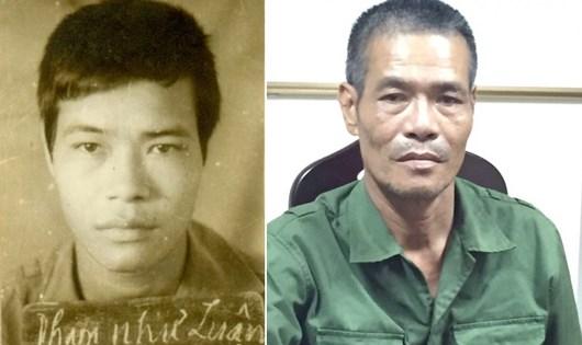 Truy bắt tên giang hồ Quảng Ninh trốn nã đặc biệt nguy hiểm - Ảnh 1.