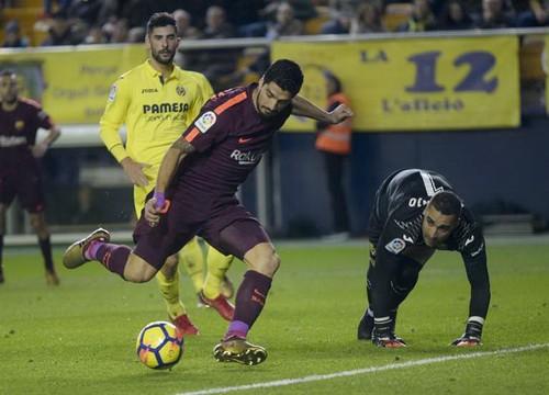 Nhấn chìm tàu ngầm vàng, Barcelona vững ngôi đầu La Liga - Ảnh 4.