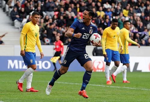 Neymar tỏa sáng ở Paris, Son Heung-min hạ gục Colombia - Ảnh 4.