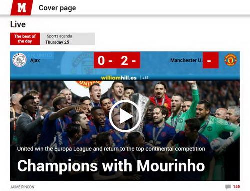 Man City đoàn kết với M.U sau Europa League - Ảnh 6.