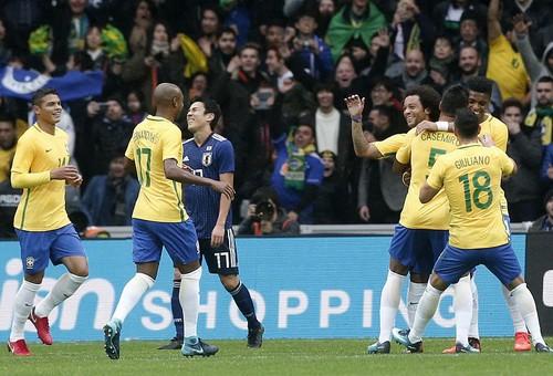 Neymar tỏa sáng ở Paris, Son Heung-min hạ gục Colombia - Ảnh 2.