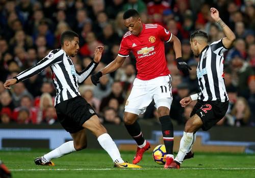 Pogba tái xuất, Man United mở đại tiệc ở Old Trafford - Ảnh 3.