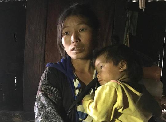 Báo Người Lao Động cứu trợ khẩn cấp người dân Mù Cang Chải - Ảnh 4.