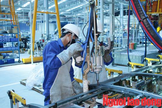 Công nhân mơ hồ với Cách mạng công nghiệp 4.0 - Ảnh 1.