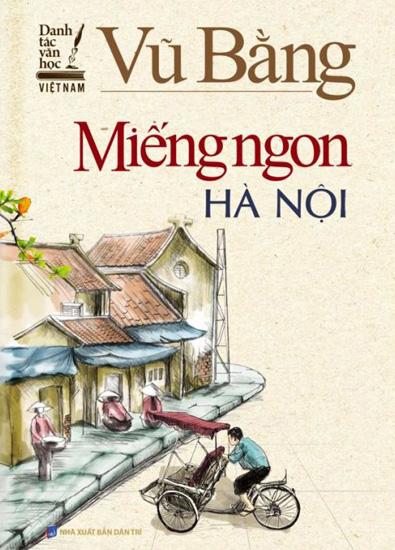 Sai phạm sách Miếng ngon Hà Nội: Xử phạt 270 triệu đồng - Ảnh 1.
