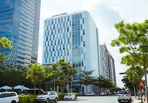 Vinamilk dẫn đầu Việt Nam với giá trị thương hiệu hơn 1,7 tỉ USD - Ảnh 1.