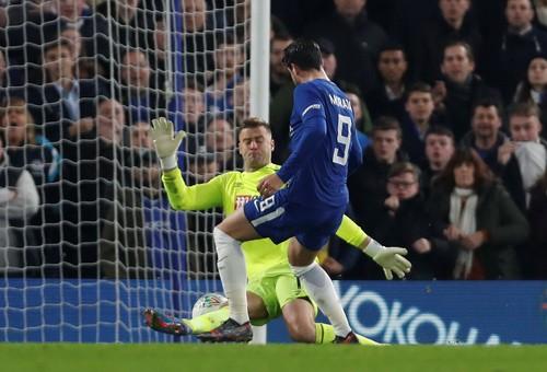 Gục ngã phút 93, Man United thành cựu vương League Cup - Ảnh 8.