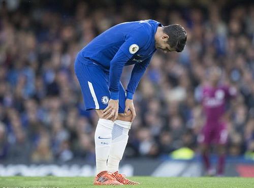 Aguero, Morata, Lukaku nghỉ dài hạn, Ngoại hạng Anh sốc nặng - Ảnh 3.